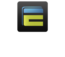 ERGO™ app icon and logo