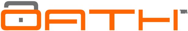 OATH™ horizontal logo